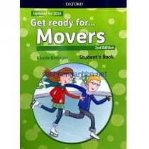 Get Ready for Movers 2nd Edition Student's Book