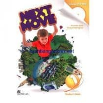 Next Move 1 Student's Book – Macmillan