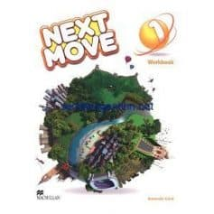 Next Move 1 Workbook - Macmillan