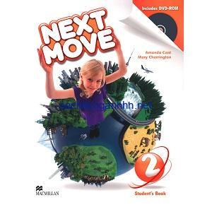 Next Move 2 Student's Book - Macmillan