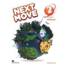 Next Move 2 Workbook - Macmillan