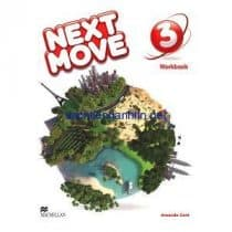Next Move 3 Workbook – Macmillan