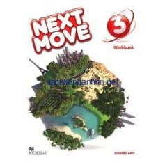 Next Move 3 Workbook - Macmillan