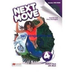 Next Move 4 Student's Book - Macmillan