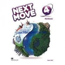 Next Move 4 Workbook – Macmillan