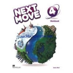 Next Move 4 Workbook - Macmillan