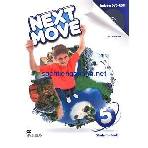 Next Move 5 Student's Book - Macmillan