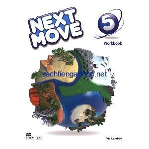 Next Move 5 Workbook - Macmillan pdf ebook