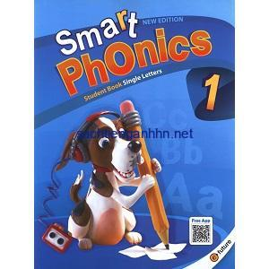 Smart Phonics 1 Student Book New Edition pdf ebook