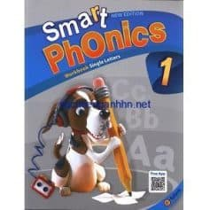 Smart Phonics 1 Workbook New Edition pdf ebook download