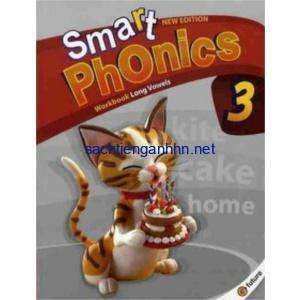 Smart Phonics 3 Workbook New Edition ebook pdf
