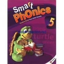 Smart Phonics 5 Student Book New Edition