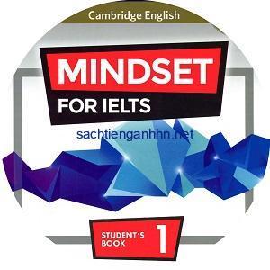 Cambridge English Mindset for IELTS 1 Audio CD