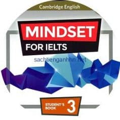 Cambridge English Mindset for IELTS 3 Audio CD