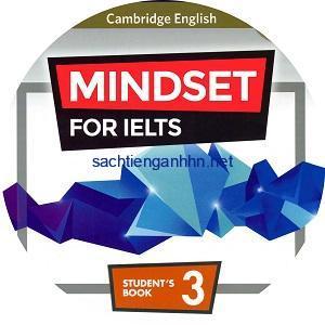 Cambridge English Mindset for IELTS 3 Audio CD