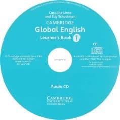 Cambridge Global English 1 Audio CD 2