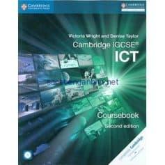 Cambridge IGCSE ICT Coursebook pdf ebook
