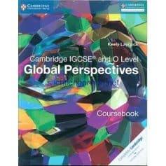 Cambridge IGCSE and O level Global Perspectives Coursebook