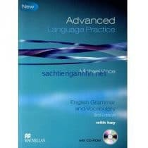 Advanced Language Practice: English Grammar and Vocabulary 3rd