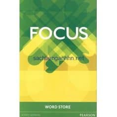 Focus 1 Word Store pdf ebook