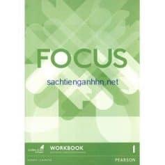 Focus 1 Workbook pdf ebook