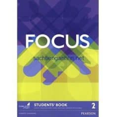 Focus 2 Students' Book