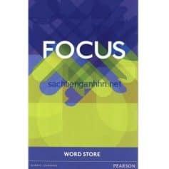 Focus 2 Word Store pdf ebook