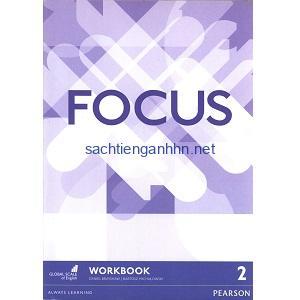 Focus 2 Workbook pdf ebook