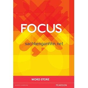 Focus 3 Word Store pdf ebook