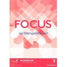 Focus 3 Workbook pdf ebook