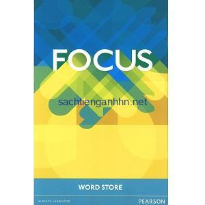 Focus 4 Word Store ebook pdf