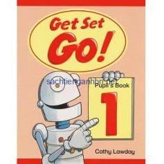 Get Set Go 1 Pupil's Book