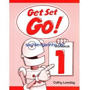 Get Set Go 1 Workbook