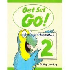 Get Set Go 2 Pupil's Book