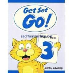 Get Set Go 3 Pupil's Book