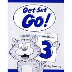 Get Set Go 3 Workbook
