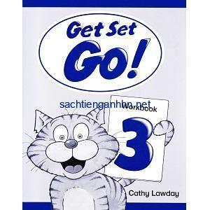 Get Set Go 3 Workbook