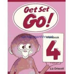 Get Set Go 4 Workbook