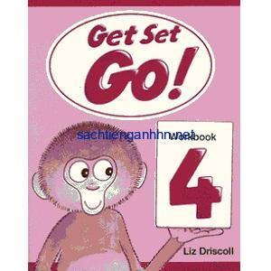 Get Set Go 4 Workbook
