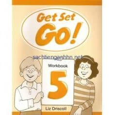 Get Set Go 5 Workbook