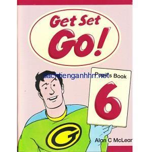Get Set Go 6 Pupil's Book