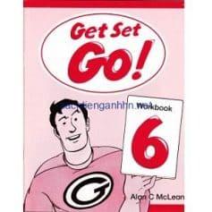 Get Set Go 6 Workbook
