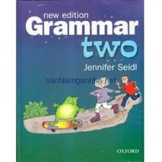 Grammar Two Student Book New edition