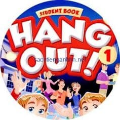 Hang Out 1 Student Book Mp3 Audio CD