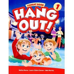 Hang Out 1 Student Book download pdf