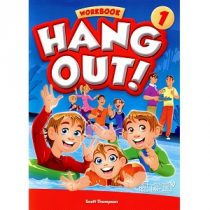 Hang Out 1 Workbook