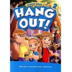 Hang Out 2 Student Book pdf ebook