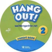 Hang Out 2 Student Book mp3 Audio CD