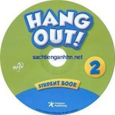 Hang Out 2 Student Book mp3 Audio