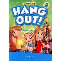 Hang Out 2 Workbook